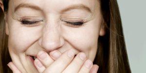 Контроль над мимикой как метод против морщин