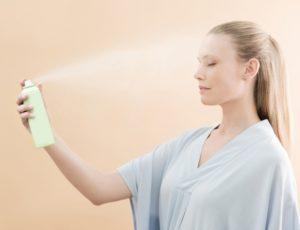 Инструкция как сделать термальную воду для лица