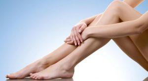 здоровые ноги звездочки