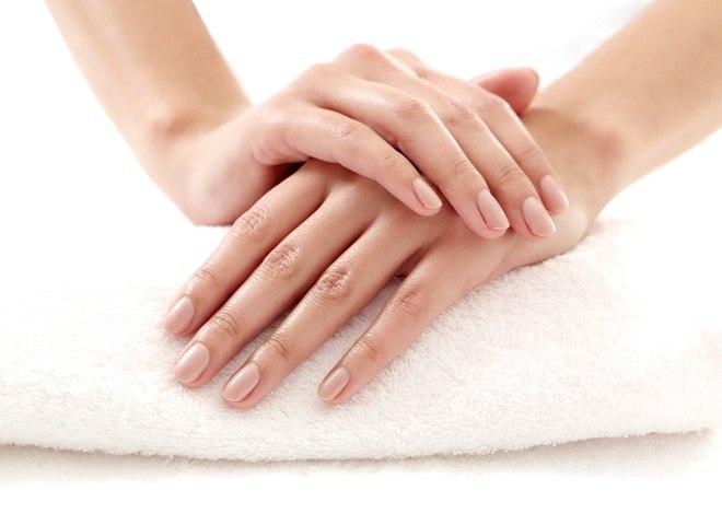 Эффективные ванночки для ухода за руками