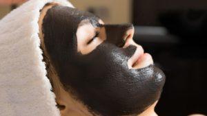 4 маски делаем дома от черных точек на лице