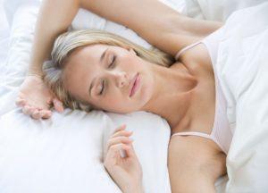 Почему стоит сказать «нет» ночному крему?