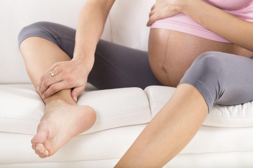 Что может ждать женщину во время беременности, только реальность