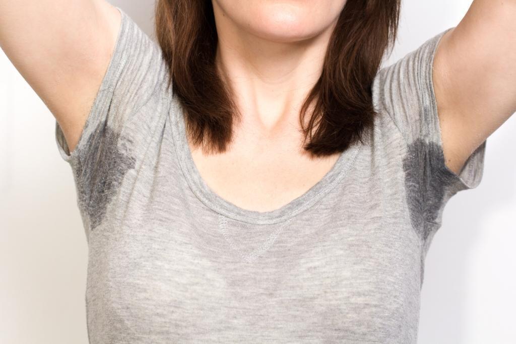 Грамотный подход к избавлению от потливости и неприятного запаха от подмышек