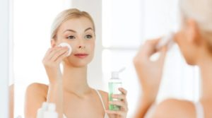 Простые правила ухода за чувствительной кожей