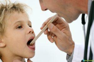 Чем лечить хронический тонзиллит у ребенка