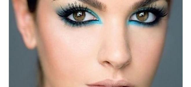 Цвет глаз и характер человека зелено карие