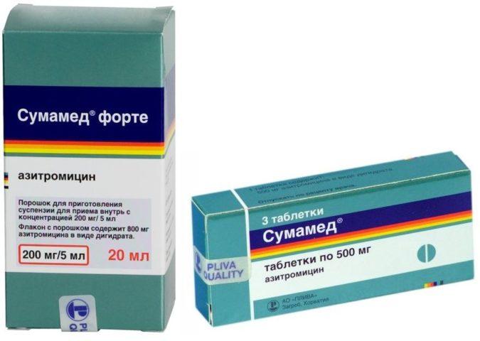 В каких случаях антибиотики будут эффективны при стоматите?