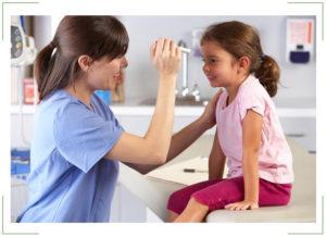 Аппаратное лечение глаз