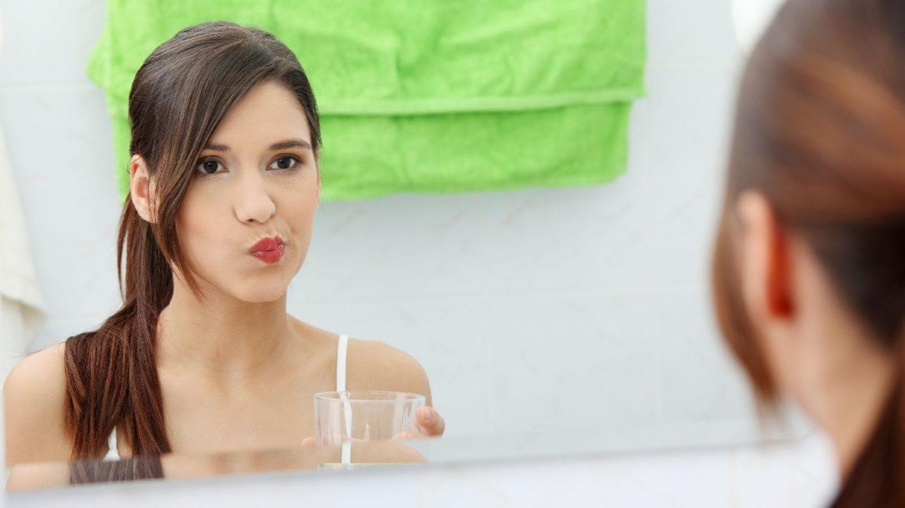 Чем полоскать рот при зубной боли в домашних условиях: лучшие средства для полоскания больного зуба