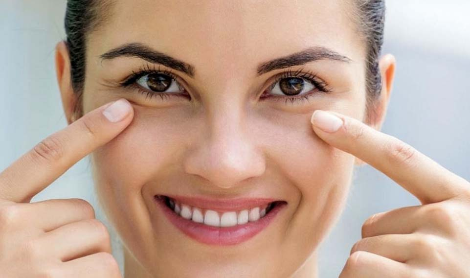 Петрушка поможет вернуть красоту и поддержать здоровье кожи лица