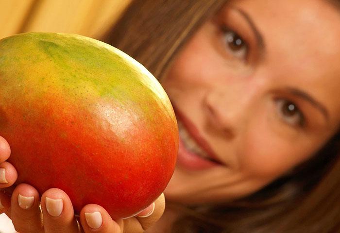 Масло манго для кожи