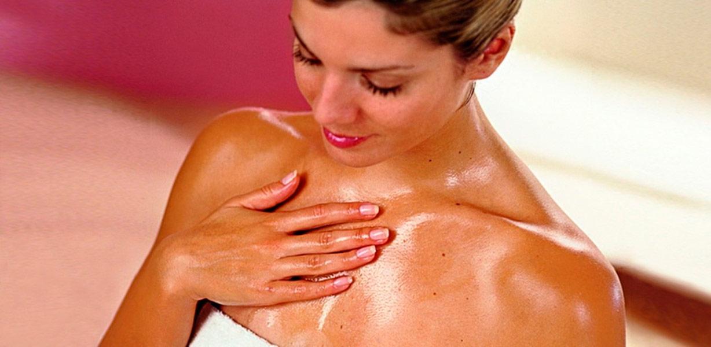 Избавляемся от морщин на шее – 5 простых способа