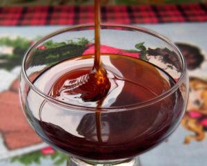 Маски из красного вина польза или пустая трата времени?