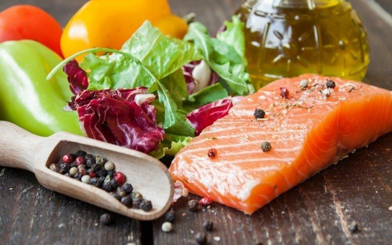 средиземноморская диета, питание