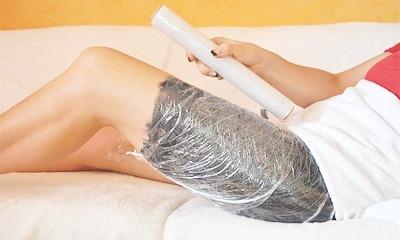 Эффективные и легкие маски от целлюлита не навредят вашей коже