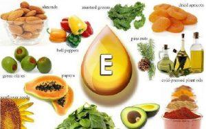 витамин е при варикозе