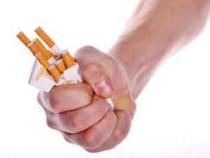 Формы профилактики курения