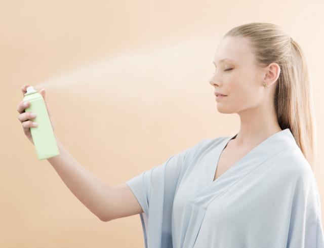 Как защитить кожу от сухого воздуха в помещении 6 простых советов