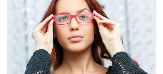 Можно ли восстановить зрение при близорукости