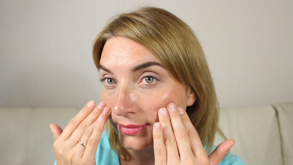4 способа сделать кожу лица матовой без косметики
