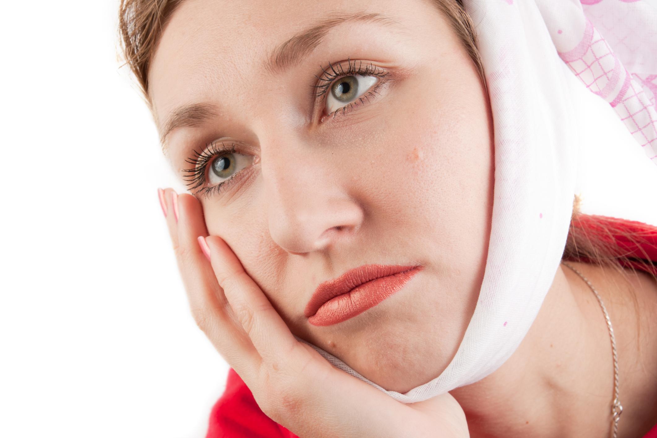 Болит зуб и болит ухо