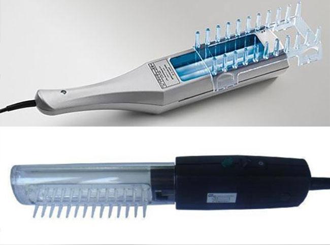 Фототерапия – эффективный метод лечения псориаза