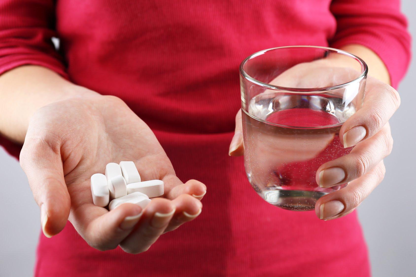 Антибиотики после удаления зуба мудрости
