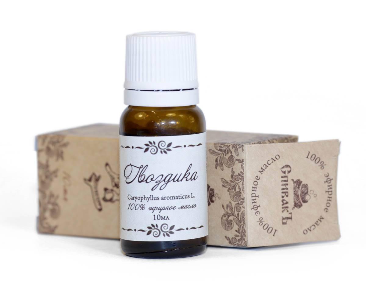 Польза масла гвоздики для кожи