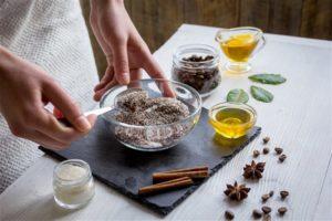 Домашние скрабы для тела. 4 эффективных рецепта + БОНУС