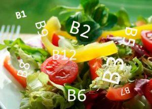 витамин в варикоз