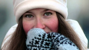 5 эффективных масок для ухода за лицом зимой