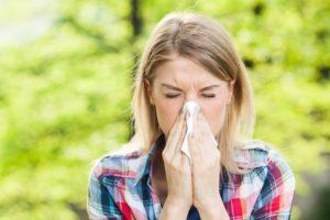 Симптомы и лечение грибкового гайморита