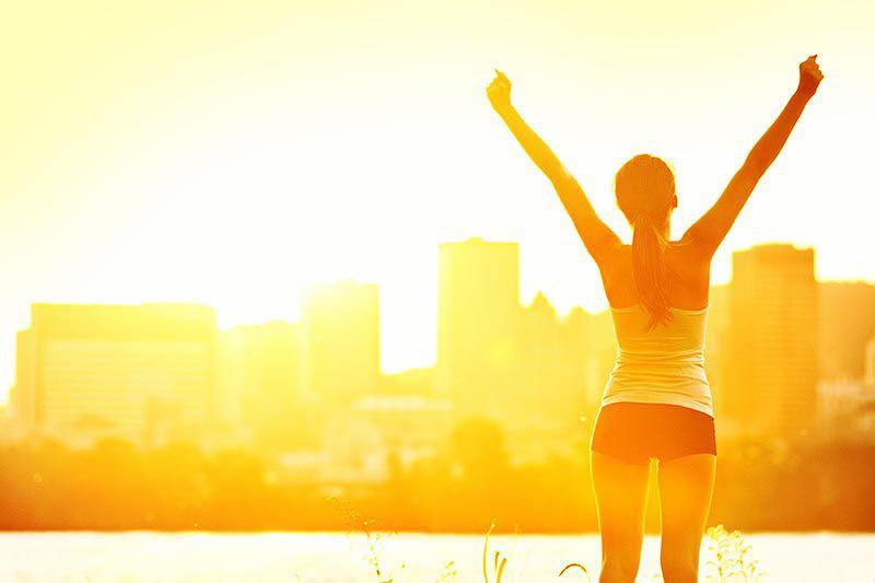 5 эффективных способов освежить лицо после трудной ночи