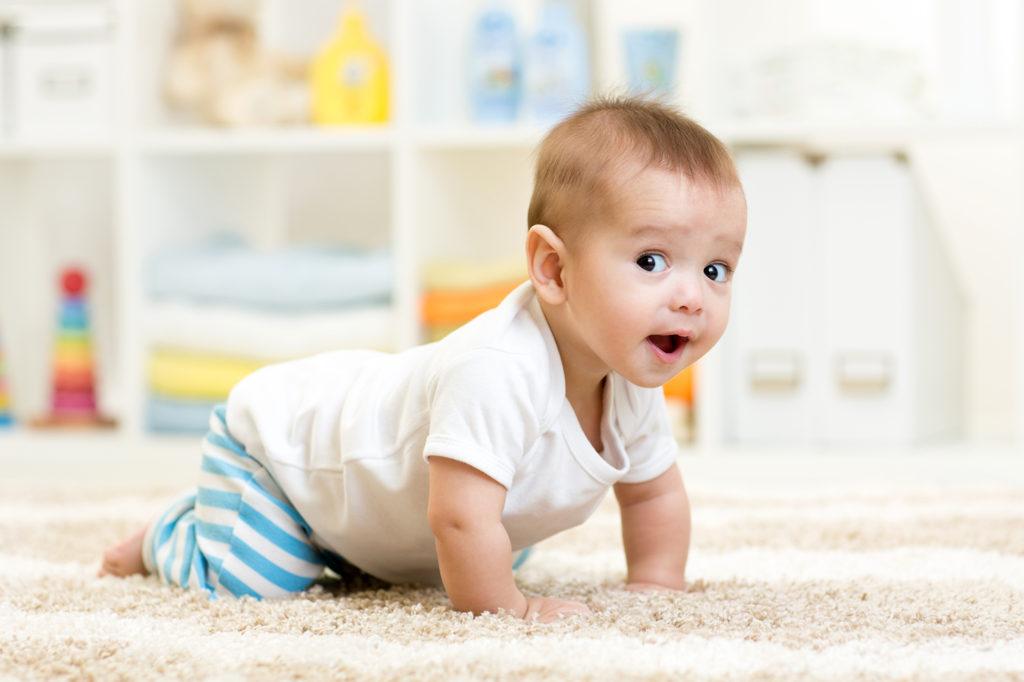 Нормально ли что у ребёнка в 7 месяцев нет зубов?