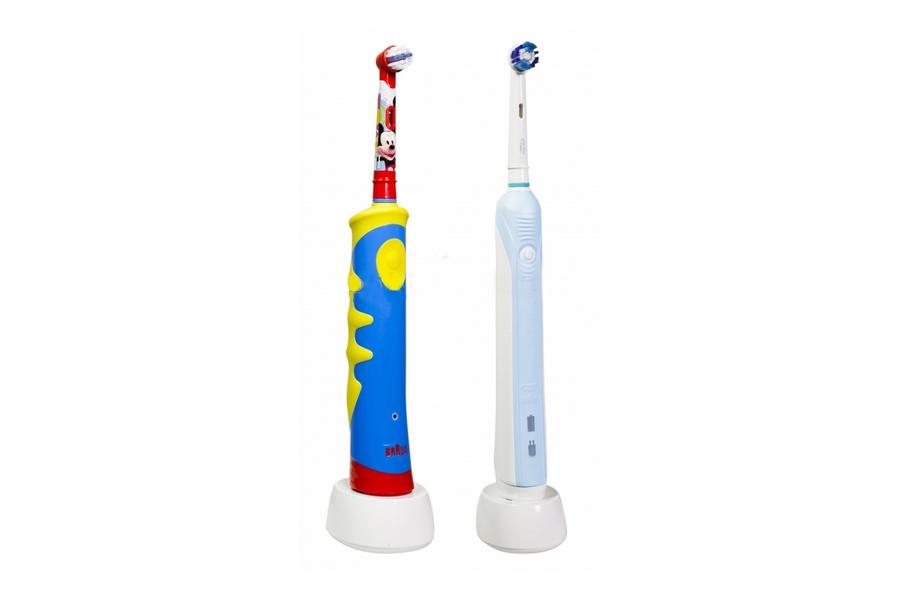 Как выбрать правильную зубную щётку
