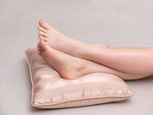 подушка варикоз
