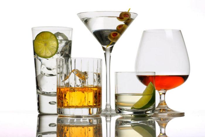Можно ли пить алкоголь после анестезии зуба