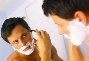 Особенности бритья для мужчин