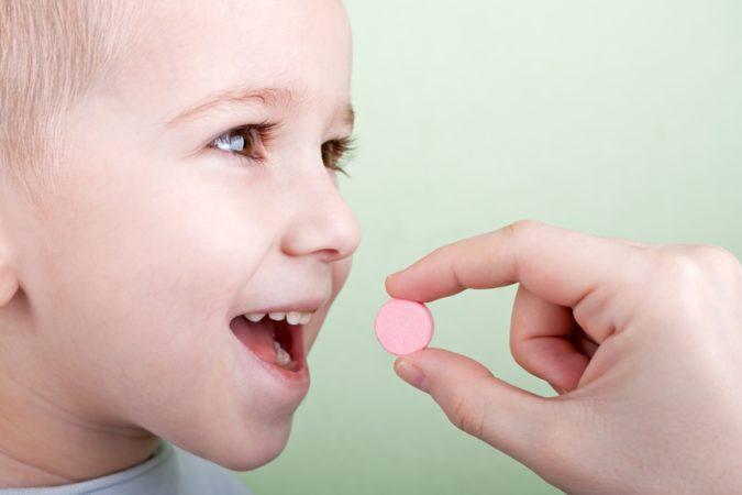 Подбираем таблетки от стоматита