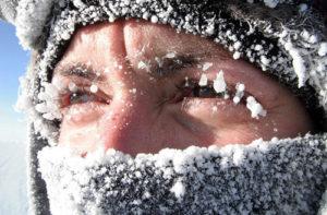 Полезные советы для бритья в зимнее время