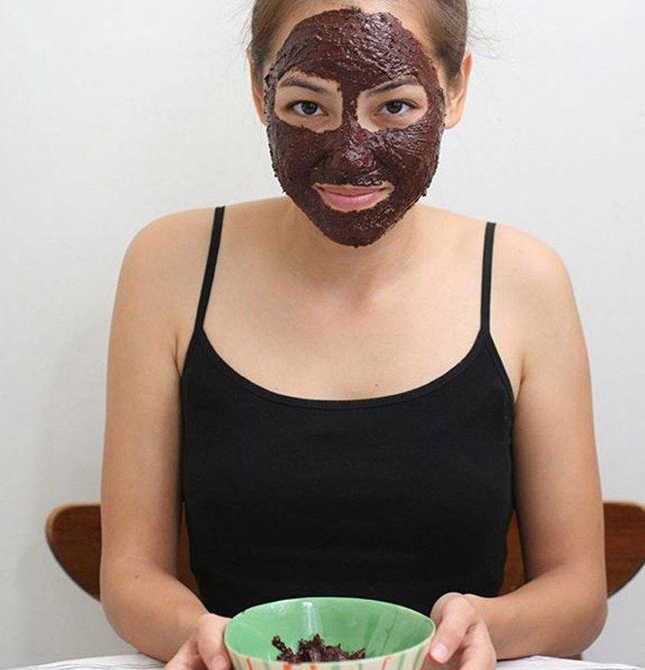 Какой шоколад купить в магазине для изготовления шоколадных масок