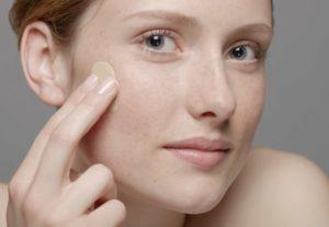 Заменяем тональный крем на домашние натуральные и безопасные варианты