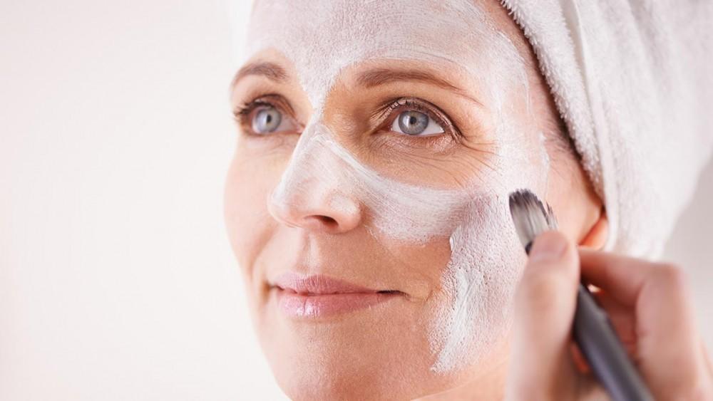 маска для лица возраст