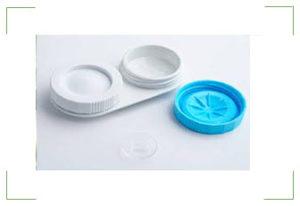Выбор раствора для контактных линз
