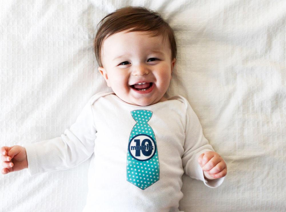 Нормально ли, если у ребенка в 10 месяцев нет зубов