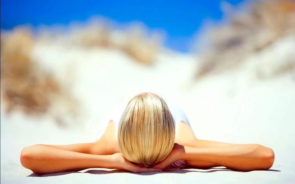 Правила здорового для кожи загара – сделайте загар эффектным и безопасным!