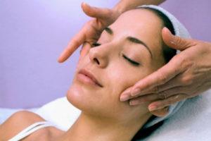 Какую пользу получает кожа от массажа?