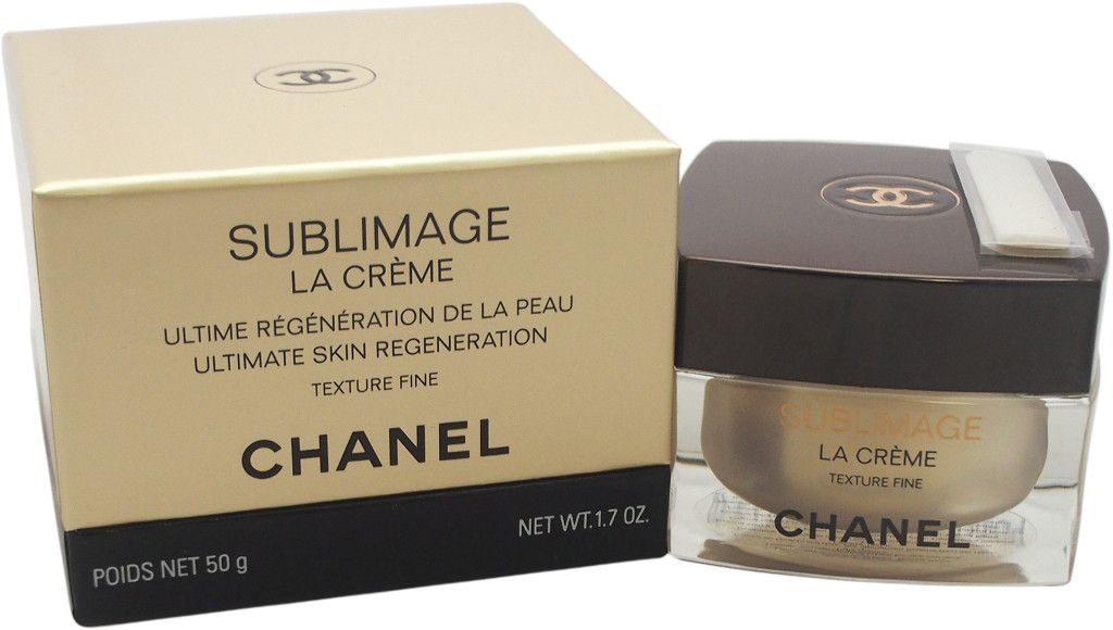 Sublimage La Crème Texture Fine крем антивозрастной