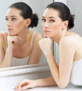 Минимальная программа ухода за кожей лица (только необходимое)